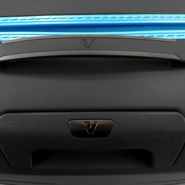 قیمت و خرید چمدان مدل باکس یانگ رونکاتو ایران سایز کابین رنگ مشکی رونکاتو ایتالیا – roncatoiran BOX YOUNG CABIN SIZE RONCATO ITALY 55431801  5
