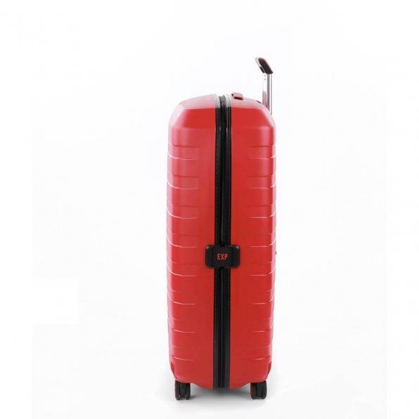 قیمت و خرید چمدان رونکاتو مدل باکس 4 رونکاتو ایران سایز بزرگ رنگ قرمز رونکاتو ایتالیا – roncatoiran BOX 4.0 ABIN SIZE RONCATO ITALY 55610109 2