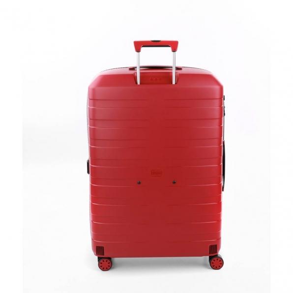 قیمت و خرید چمدان رونکاتو مدل باکس 4 رونکاتو ایران سایز بزرگ رنگ قرمز رونکاتو ایتالیا – roncatoiran BOX 4.0 ABIN SIZE RONCATO ITALY 55610109 3