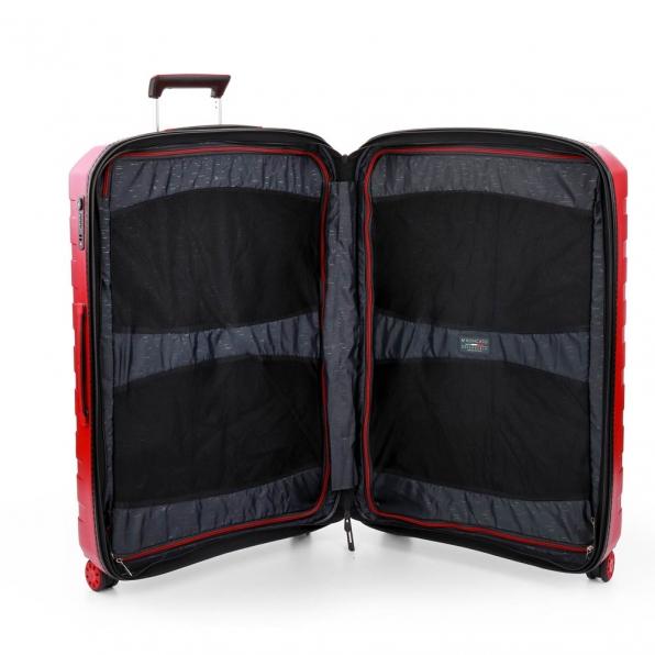 قیمت و خرید چمدان رونکاتو مدل باکس 4 رونکاتو ایران سایز بزرگ رنگ قرمز رونکاتو ایتالیا – roncatoiran BOX 4.0 ABIN SIZE RONCATO ITALY 55610109 4