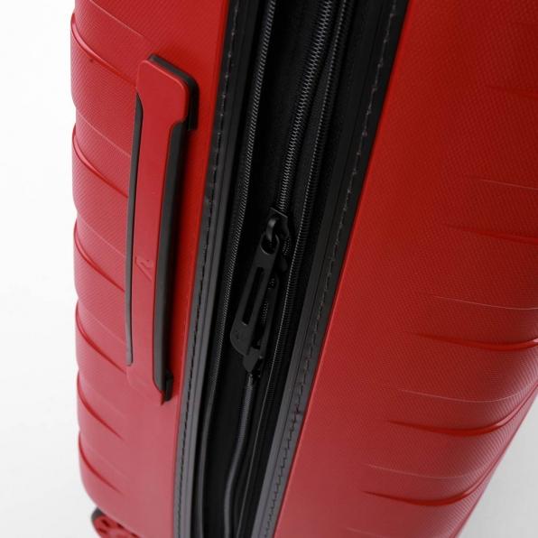 قیمت و خرید چمدان رونکاتو مدل باکس 4 رونکاتو ایران سایز بزرگ رنگ قرمز رونکاتو ایتالیا – roncatoiran BOX 4.0 ABIN SIZE RONCATO ITALY 55610109 5