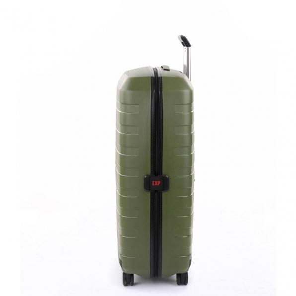 قیمت چمدان رونکاتو مدل باکس 4 رونکاتو ایران سایز بزرگ رنگ سبز رونکاتو ایتالیا  – roncatoiran BOX 4.0 CABIN SIZE RONCATO ITALY 55610157 2