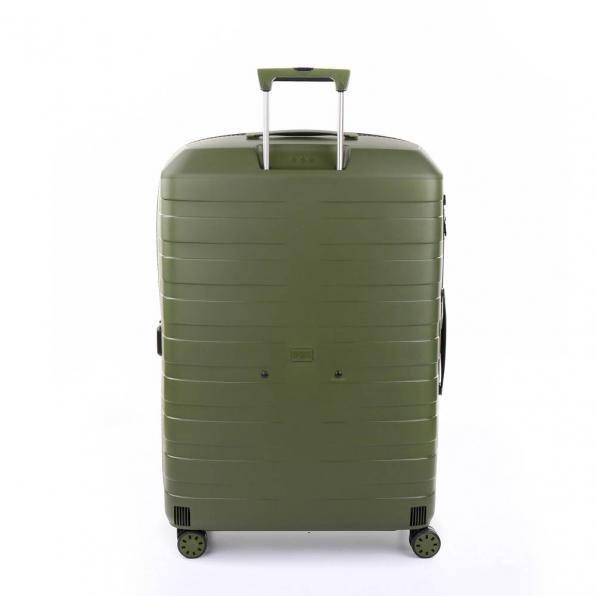 قیمت چمدان رونکاتو مدل باکس 4 رونکاتو ایران سایز بزرگ رنگ سبز رونکاتو ایتالیا  – roncatoiran BOX 4.0 CABIN SIZE RONCATO ITALY 55610157 3