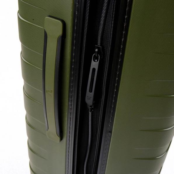 قیمت چمدان رونکاتو مدل باکس 4 رونکاتو ایران سایز بزرگ رنگ سبز رونکاتو ایتالیا  – roncatoiran BOX 4.0 CABIN SIZE RONCATO ITALY 55610157 5