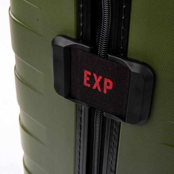 قیمت چمدان رونکاتو مدل باکس 4 رونکاتو ایران سایز بزرگ رنگ سبز رونکاتو ایتالیا  – roncatoiran BOX 4.0 CABIN SIZE RONCATO ITALY 55610157 6