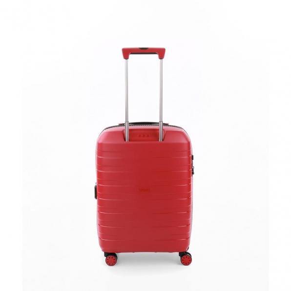 قیمت و خرید چمدان رونکاتو ایتالیا مدل باکس 4 رونکاتو ایران سایز کابین رنگ قرمز – roncatoiran BOX 4.0 CABIN SIZE RONCATO ITALY 55630109  3