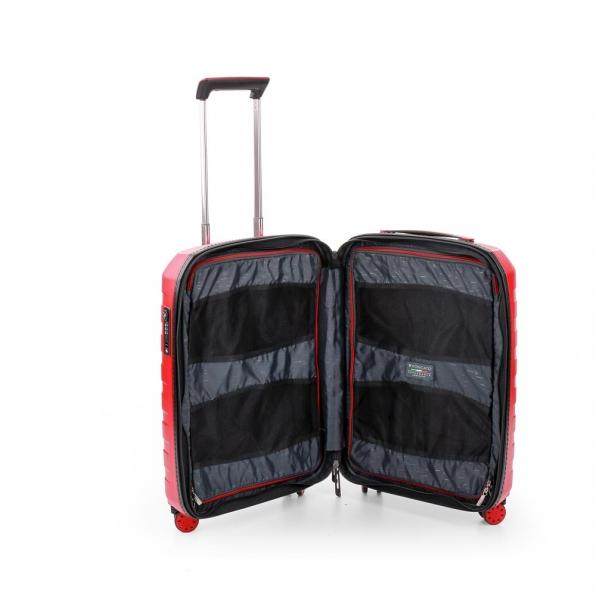 قیمت و خرید چمدان رونکاتو ایتالیا مدل باکس 4 رونکاتو ایران سایز کابین رنگ قرمز – roncatoiran BOX 4.0 CABIN SIZE RONCATO ITALY 55630109  4