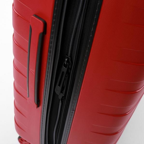 قیمت و خرید چمدان رونکاتو ایتالیا مدل باکس 4 رونکاتو ایران سایز کابین رنگ قرمز – roncatoiran BOX 4.0 CABIN SIZE RONCATO ITALY 55630109  5