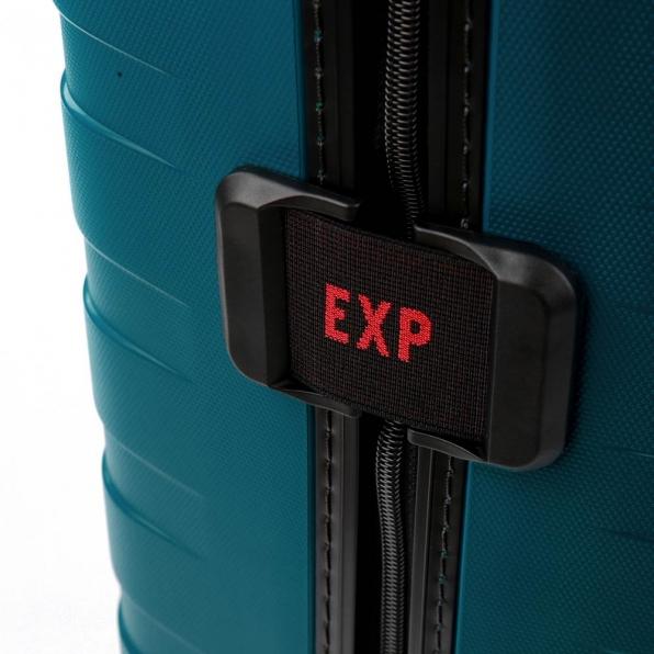 قیمت و خرید چمدان رونکاتو ایتالیا مدل باکس 4 رونکاتو ایران سایز کابین رنگ آبی  – roncatoiran BOX 4.0 CABIN SIZE RONCATO ITALY 55630188  5