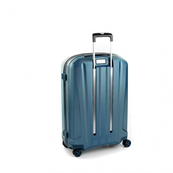 خرید و قیمت چمدان رونکاتو ایران مدل یونیکا سایز متوسط پلاس رنگ آبی ایتالیا – roncatoiran UNICA RONCATO ITALY 56020168 3