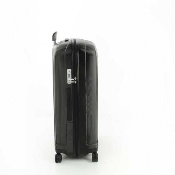 خرید و قیمت چمدان رونکاتو ایران مدل اونو اس ال سایز بزرگ رنگ مشکی ایتالیا – roncatoiran UNO SL RONCATO ITALY 56110101 1