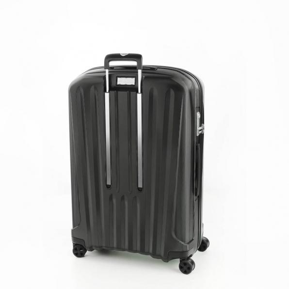 خرید و قیمت چمدان رونکاتو ایران مدل اونو اس ال سایز بزرگ رنگ مشکی ایتالیا – roncatoiran UNO SL RONCATO ITALY 56110101 3
