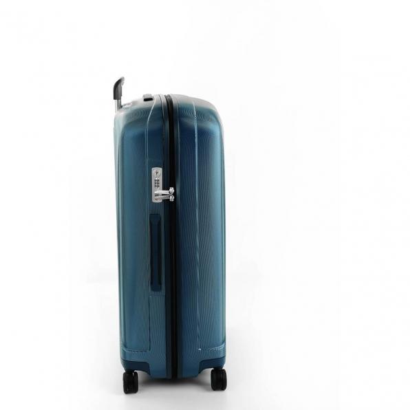 خرید و قیمت چمدان رونکاتو ایران مدل اونو اس ال سایز بزرگ رنگ آبی ایتالیا – roncatoiran UNO SL RONCATO ITALY 56110168 1