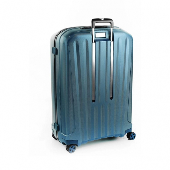 خرید و قیمت چمدان رونکاتو ایران مدل اونو اس ال سایز بزرگ رنگ آبی ایتالیا – roncatoiran UNO SL RONCATO ITALY 56110168 3