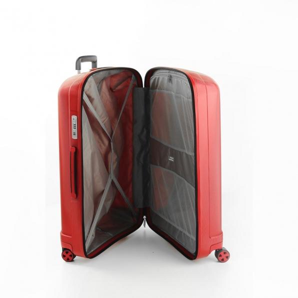 خرید و قیمت چمدان رونکاتو ایران مدل اونو اس ال سایز بزرگ رنگ قرمز ایتالیا – roncatoiran UNO SL RONCATO ITALY 56110169 2