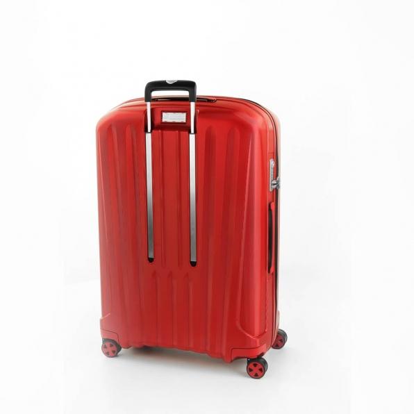 خرید و قیمت چمدان رونکاتو ایران مدل اونو اس ال سایز بزرگ رنگ قرمز ایتالیا – roncatoiran UNO SL RONCATO ITALY 56110169 3