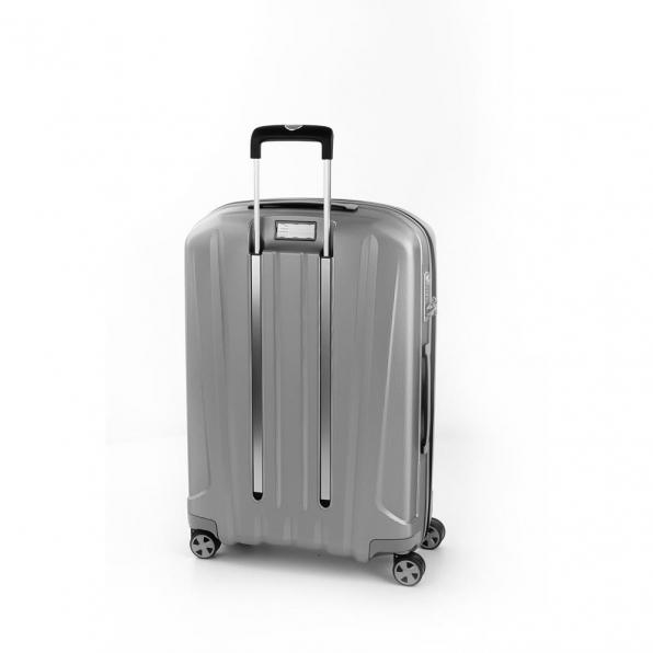 خرید و قیمت چمدان رونکاتو ایران مدل یونیکا سایز متوسط رنگ خاکستری ایتالیا – roncatoiran UNICA RONCATO ITALY 56120125 3