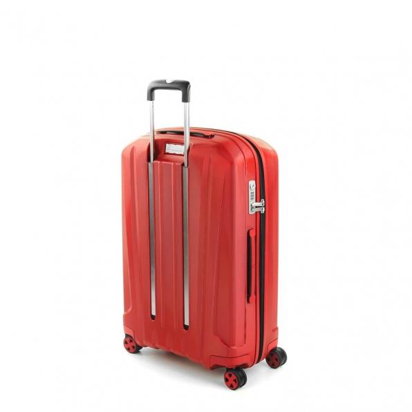 خرید و قیمت چمدان رونکاتو ایران مدل یونیکا سایز متوسط رنگ قرمز ایتالیا – roncatoiran UNICA RONCATO ITALY 56120169 2