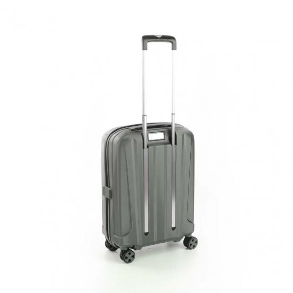 خرید و قیمت چمدان مدل یونیکا رونکاتو ایتالیا سایز کابین رنگ نوک مدادی ایران– roncatoiran UNICA RONCATO ITALY 56130122 3