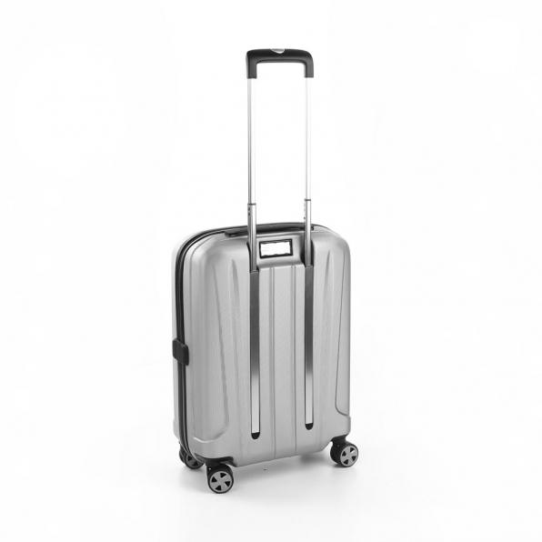 خرید و قیمت چمدان مدل یونیکا رونکاتو ایتالیا سایز کابین رنگ خاکستری ایران– roncatoiran UNICA RONCATO ITALY 56130125 3