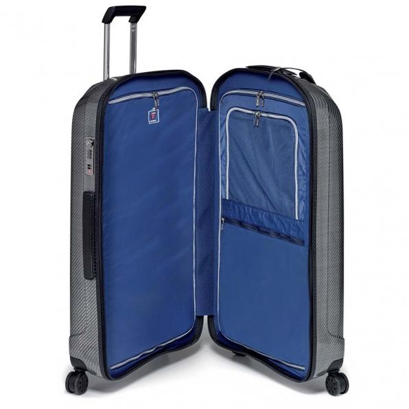 قیمت چمدان رونکاتو مدل وی گِلَم رونکاتو ایران خرید سایز بزرگ رنگ  نوک مدادی رونکاتو ایتالیا – roncatoiran WE GLAM RONCATO ITALY 59510162  3