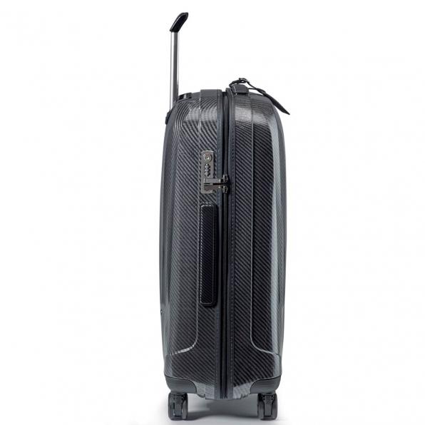 قیمت و خرید چمدان رونکاتو مدل وی گِلَم رونکاتو ایران سایز متوسط رنگ نوک مدادی رونکاتو ایتالیا – roncatoiran WE GLAM RONCATO ITALY 59520930  1