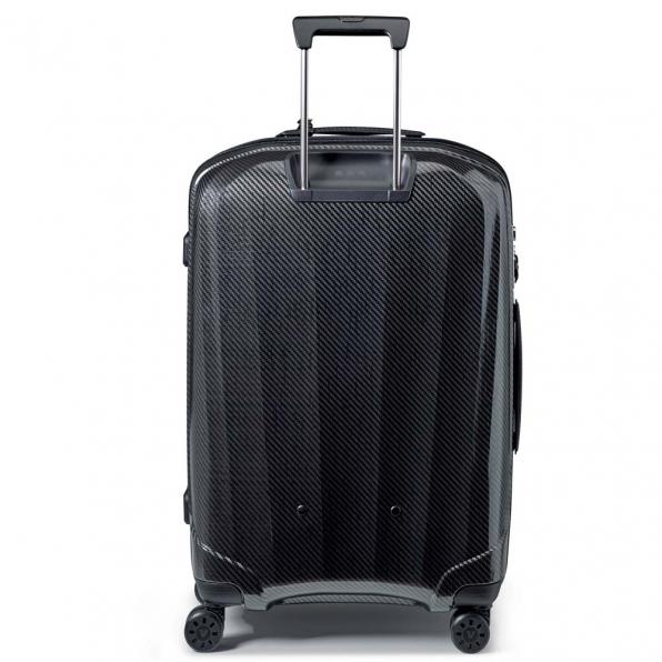 قیمت و خرید چمدان رونکاتو مدل وی گِلَم رونکاتو ایران سایز متوسط رنگ نوک مدادی رونکاتو ایتالیا – roncatoiran WE GLAM RONCATO ITALY 59520930  2