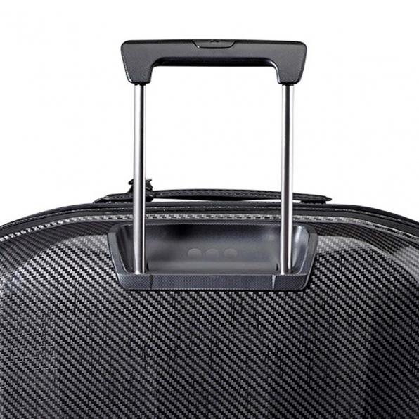 قیمت و خرید چمدان رونکاتو مدل وی گِلَم رونکاتو ایران سایز متوسط رنگ نوک مدادی رونکاتو ایتالیا – roncatoiran WE GLAM RONCATO ITALY 59520930  3