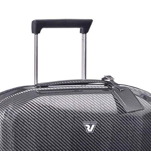 قیمت و خرید چمدان رونکاتو مدل وی گِلَم رونکاتو ایران سایز متوسط رنگ نوک مدادی رونکاتو ایتالیا – roncatoiran WE GLAM RONCATO ITALY 59520930  4