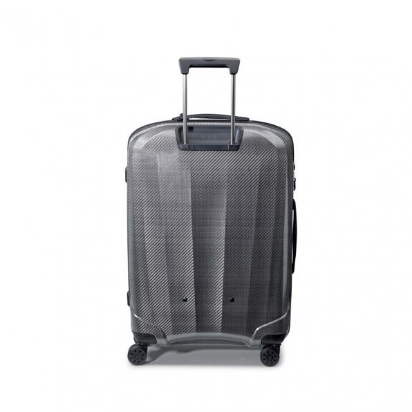 قیمت چمدان رونکاتو مدل وی گِلَم رونکاتو ایران سایز متوسط رنگ خاکستری رونکاتو ایتالیا – roncatoiran WE GLAM RONCATO ITALY 59520162  2