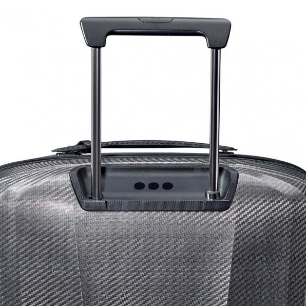 قیمت چمدان رونکاتو مدل وی گِلَم رونکاتو ایران سایز متوسط رنگ خاکستری رونکاتو ایتالیا – roncatoiran WE GLAM RONCATO ITALY 59520162  5
