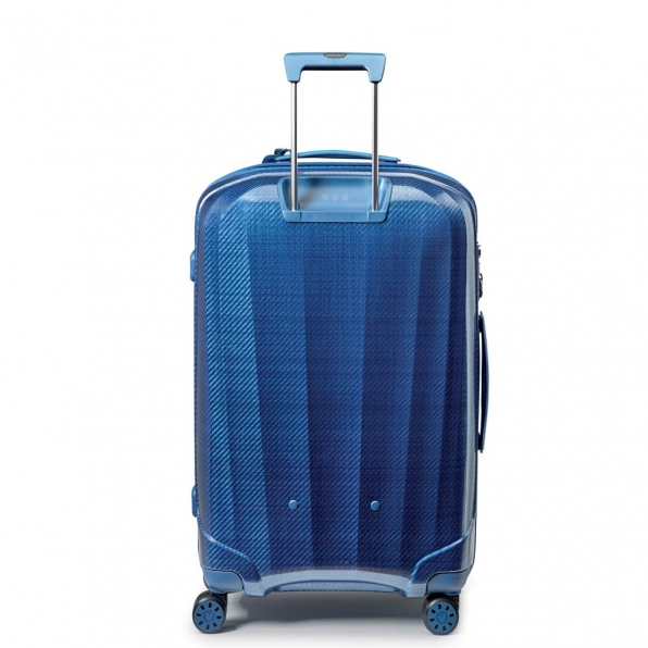 قیمت و خرید چمدان رونکاتو مدل وی گِلَم رونکاتو ایران سایز متوسط رنگ آبی رونکاتو ایتالیا – roncatoiran WE GLAM RONCATO ITALY 59525303  2