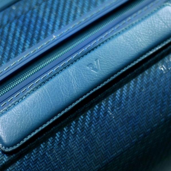 قیمت و خرید چمدان رونکاتو مدل وی گِلَم رونکاتو ایران سایز متوسط رنگ آبی رونکاتو ایتالیا – roncatoiran WE GLAM RONCATO ITALY 59525303  6