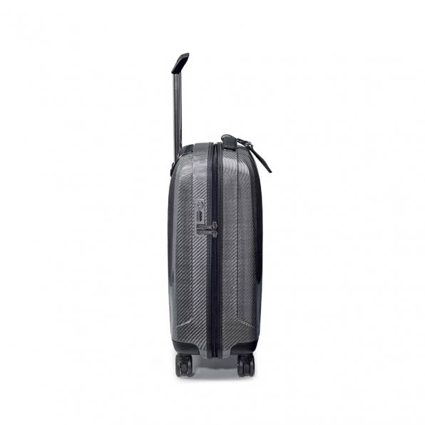 قیمت و خرید چمدان رونکاتو مدل وی گِلَم رونکاتو ایران سایز کابین رنگ خاکستری رونکاتو ایتالیا – roncatoiran WE GLAM RONCATO ITALY 59530162  1