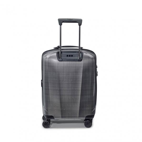 قیمت و خرید چمدان رونکاتو مدل وی گِلَم رونکاتو ایران سایز کابین رنگ خاکستری رونکاتو ایتالیا – roncatoiran WE GLAM RONCATO ITALY 59530162  2