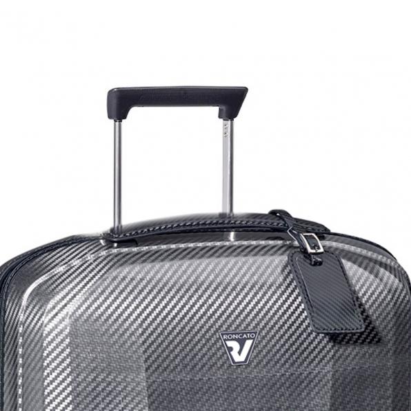 قیمت و خرید چمدان رونکاتو مدل وی گِلَم رونکاتو ایران سایز کابین رنگ خاکستری رونکاتو ایتالیا – roncatoiran WE GLAM RONCATO ITALY 59530162  4