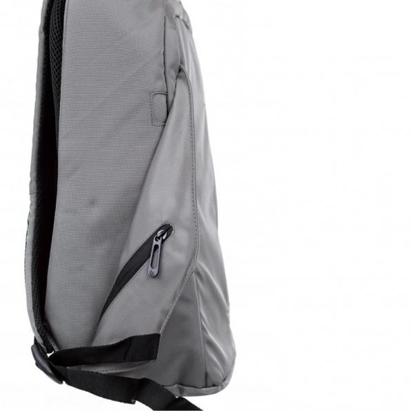 خرید و قیمت کوله پشتی رونکاتو مدل دیفِند رنگ خاکستری رونکاتو ایران سایز 17 اینچ تک تبله رونکاتو ایتالیا – roncatoiran ROVER RONCATO ITALY 41716525 3