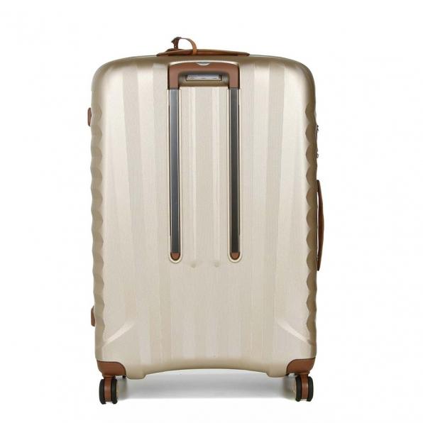 خرید و قیمت چمدان رونکاتو ایران مدل الیت سایز بزرگ رنگ بژ رونکاتو ایتالیا – roncatoiran E-lite RONCATO ITALY 52210426  4