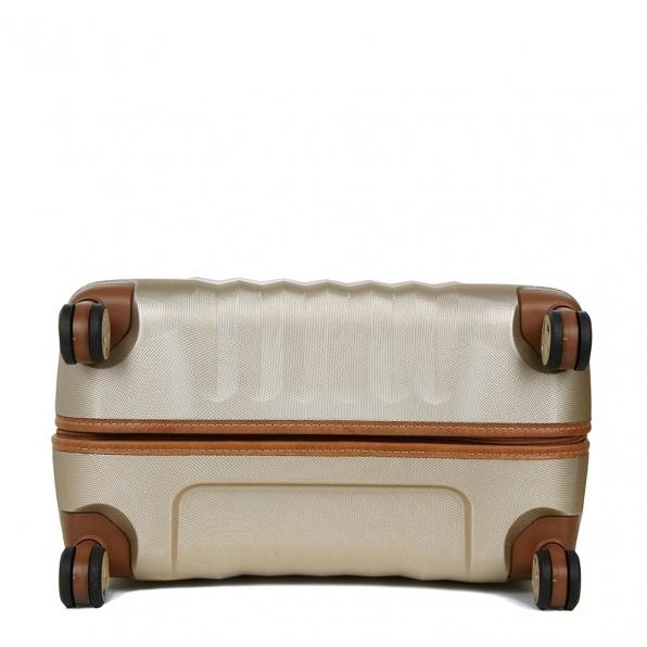 خرید و قیمت چمدان رونکاتو ایران مدل الیت سایز بزرگ رنگ بژ رونکاتو ایتالیا – roncatoiran E-lite RONCATO ITALY 52210426  8