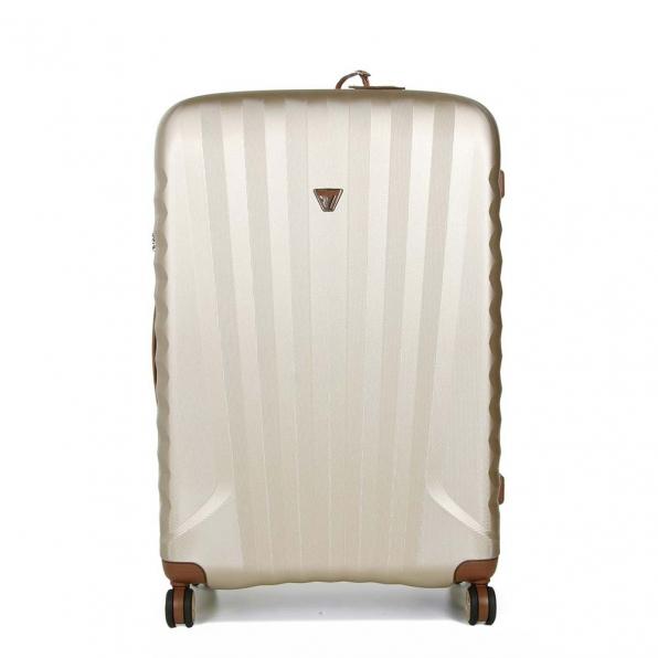 خرید و قیمت چمدان رونکاتو ایران مدل الیت سایز بزرگ رنگ بژ رونکاتو ایتالیا – roncatoiran E-lite RONCATO ITALY 52210426  1