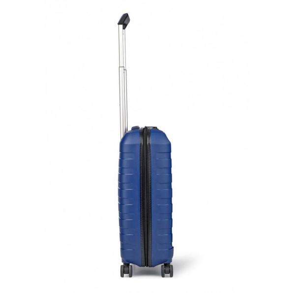 خرید و قیمت چمدان رونکاتو مدل دیباکس رونکاتو ایران رنگ آبی سایز کابین رونکاتو ایتالیا – roncatoiran D-BOX RONCATO ITALY 55538383 4