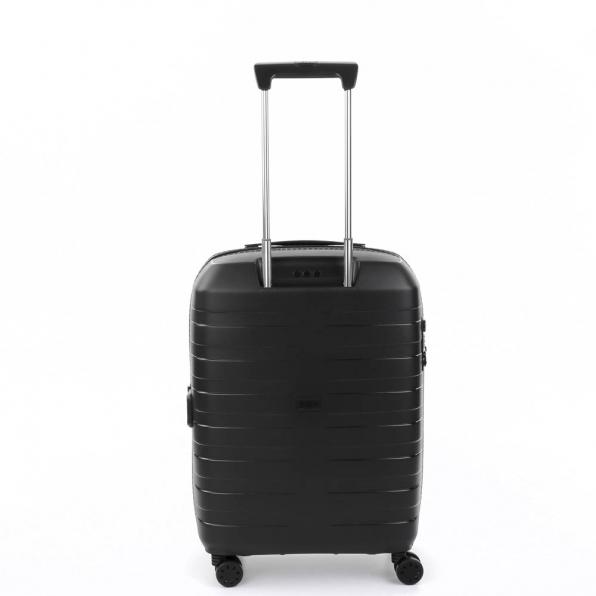 قیمت و خرید چمدان رونکاتو ایتالیا مدل باکس 4 رونکاتو ایران سایز کابین رنگ مشکی – roncatoiran BOX 4.0 CABIN SIZE RONCATO ITALY 55630101  4