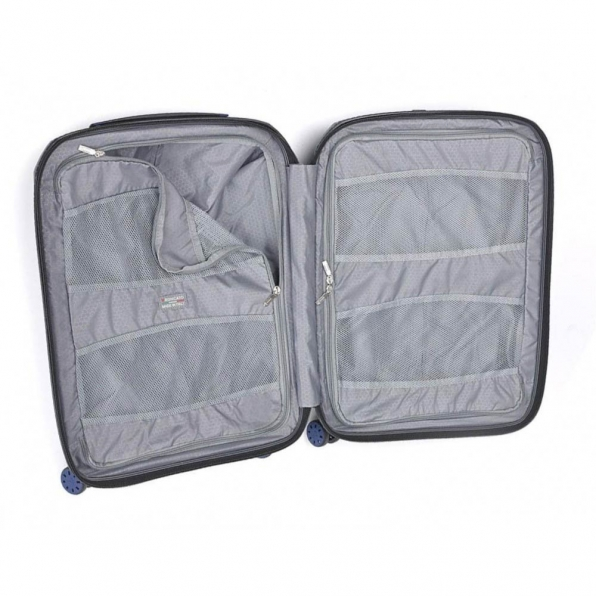 خرید و قیمت چمدان رونکاتو مدل دیباکس رونکاتو ایران رنگ آبی سایز کابین رونکاتو ایتالیا – roncatoiran D-BOX RONCATO ITALY 55538383 1