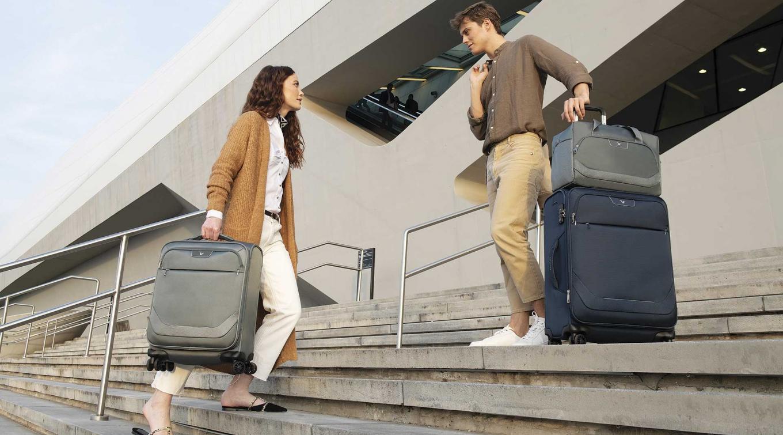 مجموعه دو عددی چمدان
