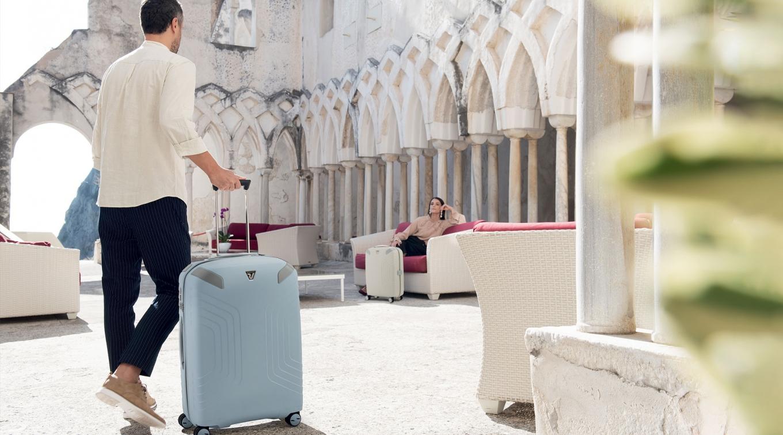 چمدان های دوقلو