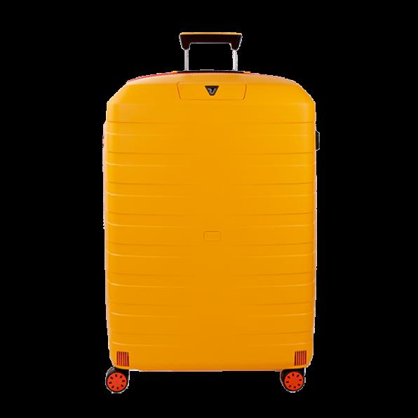 قیمت و خرید چمدان رونکاتو ایتالیا مدل باکس یانگ سایز بزرگ رنگ زرد رونکاتو ایران –  BOX YOUNG RONCATO IRAN 00384480302 roncatoiran
