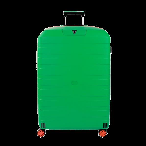 قیمت و خرید چمدان رونکاتو ایتالیا مدل باکس یانگ رونکاتو ایران رنگ سبز سایز بزرگ  –  BOX YOUNG RONCATO IRAN  55411227 roncatoiran