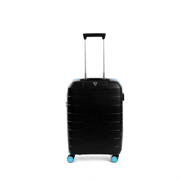 قیمت چمدان مدل باکس یانگ رونکاتو ایران سایز کابین رنگ مشکی رونکاتو ایتالیا – roncatoiran BOX YOUNG CABIN SIZE RONCATO ITALY 55431801