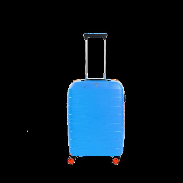 خرید و قیمت چمدان مدل باکس یانگ رونکاتو ایران سایز کابین رنگ آبی رونکاتو ایتالیا – roncatoiran BOX YOUNG CABIN SIZE RONCATO ITALY 55431208
