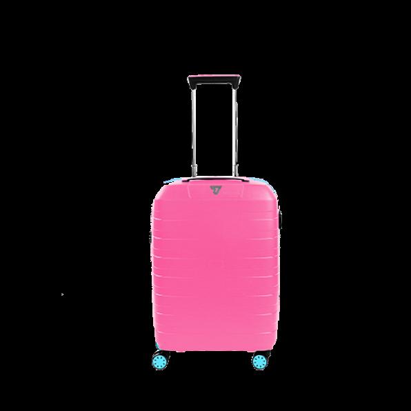 خرید و قیمت چمدان مدل باکس یانگ رونکاتو ایران سایز کابین رنگ صورتی رونکاتو ایتالیا – roncatoiran BOX YOUNG CABIN SIZE RONCATO ITALY 55431819